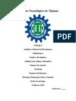 Analisis y Sintesis de Mecanismos T2