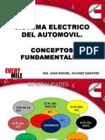 Sistema Electrico Automotriz