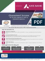 Axis GIP Leaflet