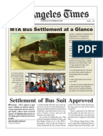 lat 10-29-96 bus settlement at a glance