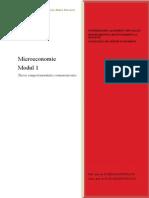 microeconomie+modul+1