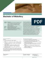 Bachelor University of Midwifery