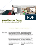 Jewelry Industry in 2020