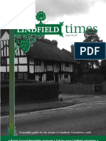 Lindfield Times March 2007