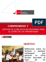 PPT COMPROMISO 7