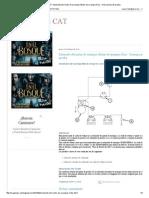 Solenoide Del Motor de Arranque (Motor de Arranque Dos) - Descripción de Prueba