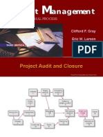 Proj Audit