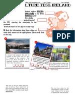 Ireland Questionnaire