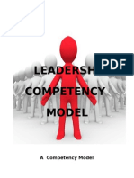 Leadership Program Sample