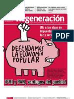 diario regeneracion # 2