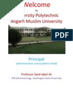 University Polytechnic