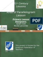 MA 6G Lesson 01 Powerpoint