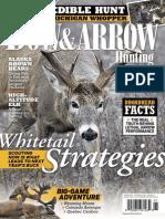 Bow & Arrow Hunting - February 2015 USA