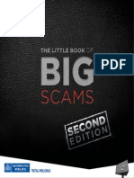 Little Book Scam