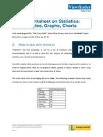 IT NY 04a Worksheet on Statistics