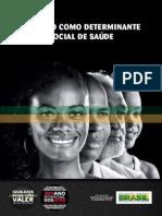 Racismo como determinante social de saude