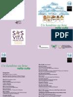 Brochure 30 Maggio