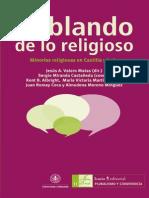 Minorias Religiosas en Castilla y Leon
