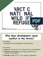 l7 conflict in the arctic