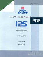 IPS-M-IN-160