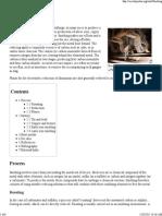 Smelting - Wikipedia, The Free Encyclopedia