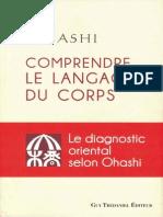 Comprendre Le Langage Du Corps by Ohashi Wataru