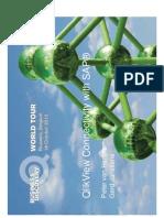BDWT 2012 BE QlikView Connectivity With SAP Gerd Janssens and Peter Van Harten