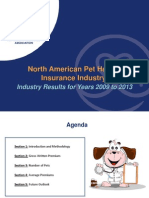 NAPHIA State of Industry Report Avalon