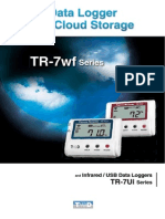 Cloud Datenlogger 7wf Series