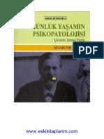 Sigmund Freud - Günlük Yaşamın Psikopatalojisi