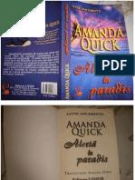 263802295 Amanda Quick Alerta in Paradis Arcane Society Vol 5