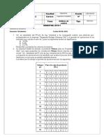 Laboratorio Carta Control