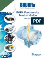 Shurflo Product Guide _41429