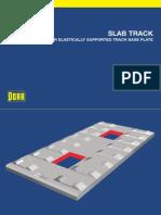 Prospekt OEBB-Porr FF-System En