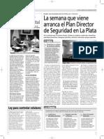 Plan Director Nota Periodico