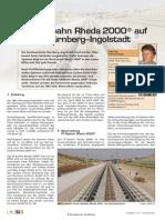 ETR 01 2005 FF Rheda 2000 Nurmberg Ingolstadt