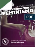Introducción al feminismo