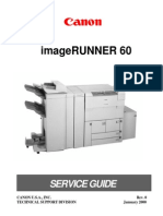 imageRUNNER iR60 Service Guide.pdf