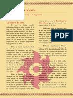 D&D Eras de Hierro - El Culto a Ioves