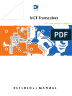 NGT Transceiver Reference Manual_EN