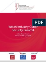 Welsh Industry Cyber Security Programme Eng (Updated AW)