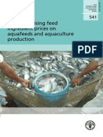 P5-Impact of Rising Feed Prices on Aquaculture