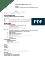 SAP Deskriptif