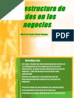 Tema 5 y 6 Infraestructura de Redes en Los Negocios