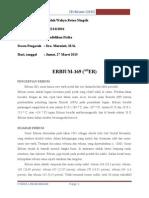 Uts Fisling Erbium-169 (Endah Wahyu r.n 06121411016)