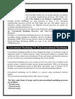 Conventionalmachiningvs Nonconventionalmachining 130121012315 Phpapp01