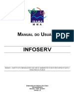 Manual Infoserv Ibama Conama