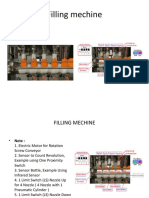 Filling Mechine