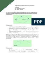 Ejemplos Diagrama Causal