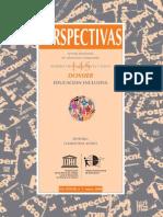 Educación Inclusiva_superando Los Límites